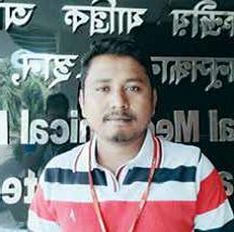 JAGANNATH BINDHANI